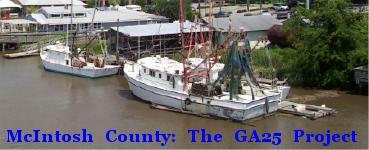 www.coastalgeorgiaroads.net - The GA25 Project.